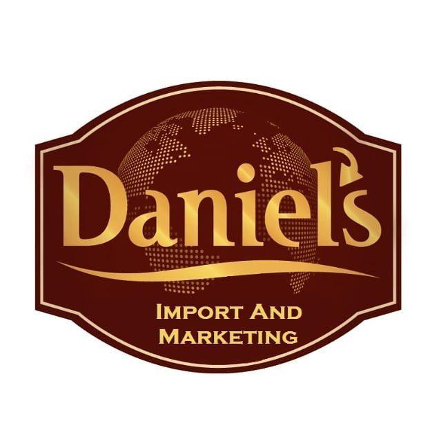 דניאלס יבוא ושיווק מזון